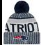 NEW-ERA-2017-18-SPORT-KNIT-NFL-Onfield-Sideline-Beanie-Winter-Pom-Knit-Cap-Hat thumbnail 3