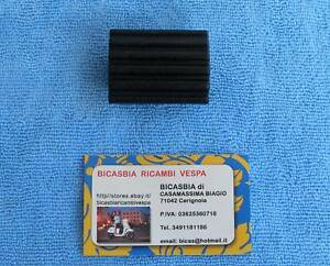 0770-GOMMINO-PEDALE-FRENO-VESPA-50-125-PK-S-XL-N-FL-HP
