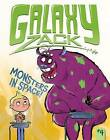 Monsters in Space: #4 by Ray O'Ryan, Colin Jack (Hardback, 2015)