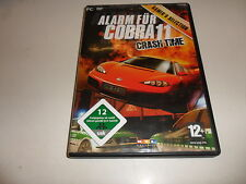PC  Alarm für Cobra 11  Crash Time (1)