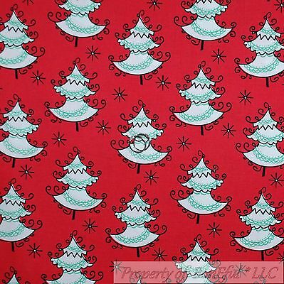 BonEful Fabric FQ Cotton Quilt White Green Red Pink Xmas Polka Dot Grinch Calico
