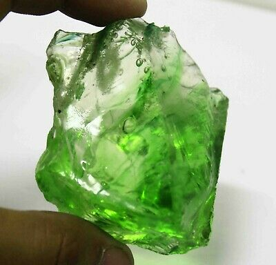 African 1697 Carat Green Amazonite Healing Gemstone Rough Natural Untreated Discount Offer