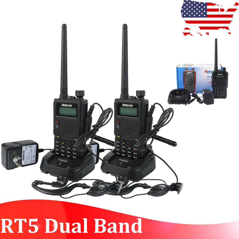 NAVICOM Radio VHF Portable Rt-420dsc