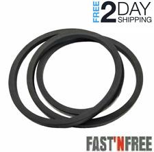 Genuine Husqvarna 130969 Deck Drive Belt Fits Ayp Poulan Craftsman Oem For Sale Online