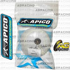 Apico doble etapa Pro Filtro De Aire Para Honda CR 125 2003 03 Motocross Enduro Nuevo