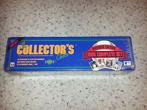 1989-Upper-Deck-Complete-FACTORY-SEALED-Set-Unopened-Griffey-Jr-RC-Johnson-RC