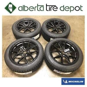 LOWEST PRICE Subaru TIRE RIMS WINTER AS AW WRX BRZ Ascent Outback Forester Crosstrek Legacy Impreza 215/65R16 215/60R16 Calgary Alberta Preview
