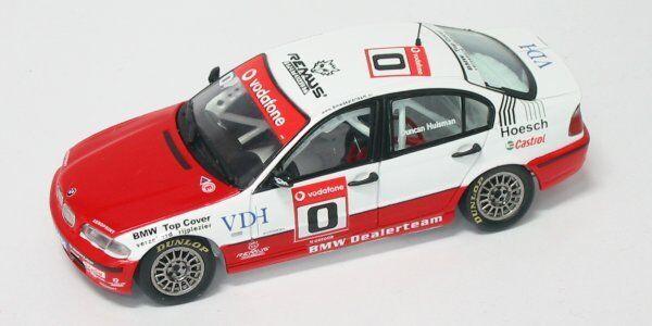 BMW BMW BMW 320ì Duncan Huisman Dutch Champion 2002 S0408 1 43 Sparkmodel 57ce72
