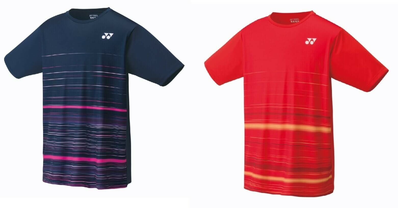 Yonex Maglietta 16368 Badminton Ping-Pong Maglietta