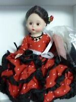 """Madame Alexander 8"""" Doll - SPAIN **FREE DOLL OFFER**"""