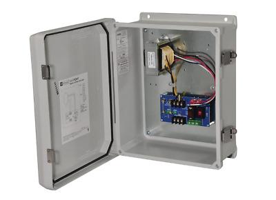 Altronix T2428100WP Outdoor AC Power Supply NEMA 4 Enclosure 24VAC.