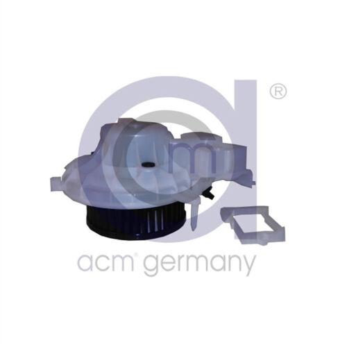 Gebläsemotor ventiladores motor innenraumgebläse r171 SLK Mercedes Benz