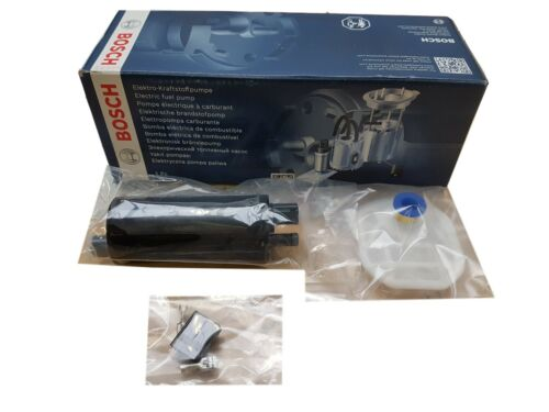 BOSCH Kraftstoffpumpe Benzinpumpe 0580314097 für OPEL CORSA B VECTRA B ZAFIRA