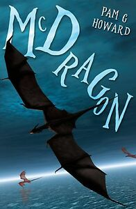 McDragon-by-Pam-G-Howard-Fantasy-book-for-children-Book-1-in-the-series
