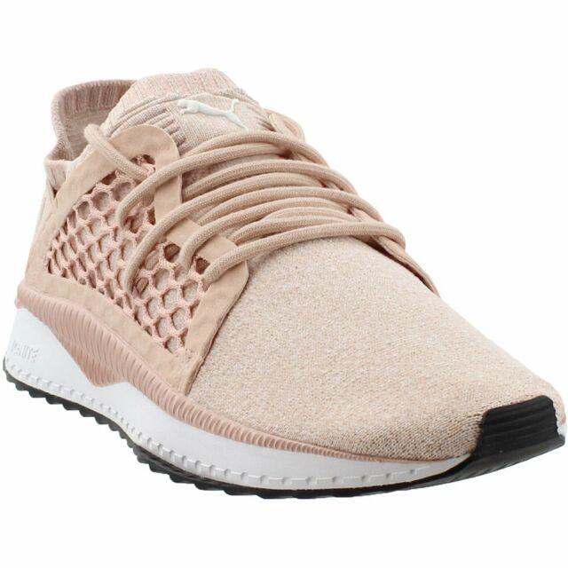 30d228f4fed5eb PUMA Tsugi Netfit Evoknit Men s Shoes Cameo Rose Size 10 365108 04 ...