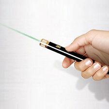 3M LP-8000 Plus Laser Beam Pointer Green Light Pen 532nm Adjustable Focus