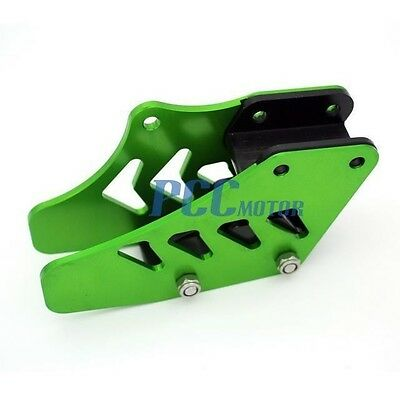 GUARD GUIDE FOR KAWASAKI GREEN CNC CHAIN  KX 250F KX250F KX450F 2004-2016 V CG13