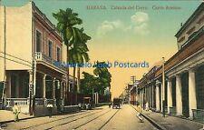 CUBA HABANA CALZADA DEL CERRO #175 ED. JORDI