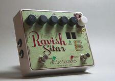 Electro Harmonix Ravish Sitar Killer Sitar Sounds! Free Shipping! Music Square!
