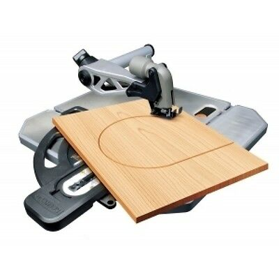 RW9261 Circle Cutter Accessory for RK7321 Model Bladerunner Saw by Rockwell