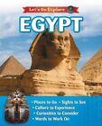 Egypt by Zondervan Publishing (Paperback, 2014)