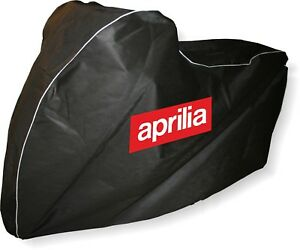 Breathable-Motorcycle-Motorbike-Indoor-cover-fits-Aprilia-Aprillia-Dorsoduro
