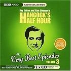 Soundtrack - Hancock's Half Hour (The Very Best Episodes, Vol. 3/Original , 2006)