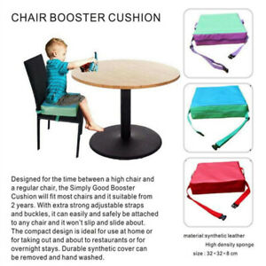 Dining Chair Booster Seat Cushion Baby