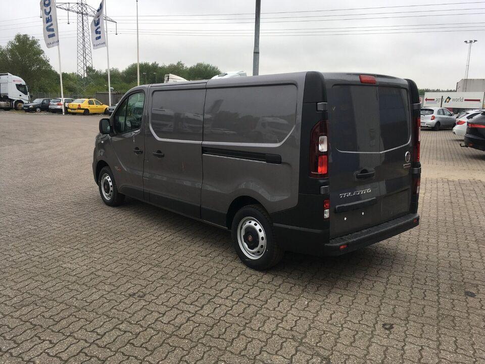 Fiat Talento 1,6 MJT 120 L2H1 Van d Diesel modelår 2019