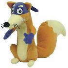 Ty Beanie Babies Swiper Fox 40728
