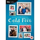 Cold Feet The Complete Eries 1-6 - DVD Region 2