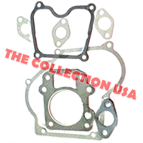 2.5HP GASKET SET FOR CHINESE 154F GENERATOR 1KW 1.5KW ENGINE