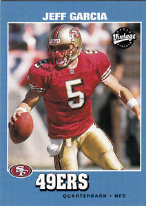 2001-UPPER-DECK-VINTAGE-FOOTBALL-NFL-CARD-PICK-SINGLE-CARD-YOUR-CHOICE