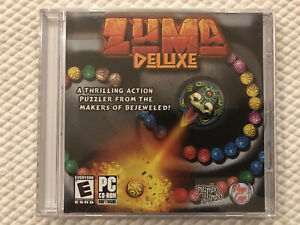 Zuma-Deluxe-PC-CD-Rom-Computer-Game