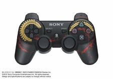 Sony PS3 Tales of Xillia 2 Dual Shock 3 Controller X Edition Limited Japan