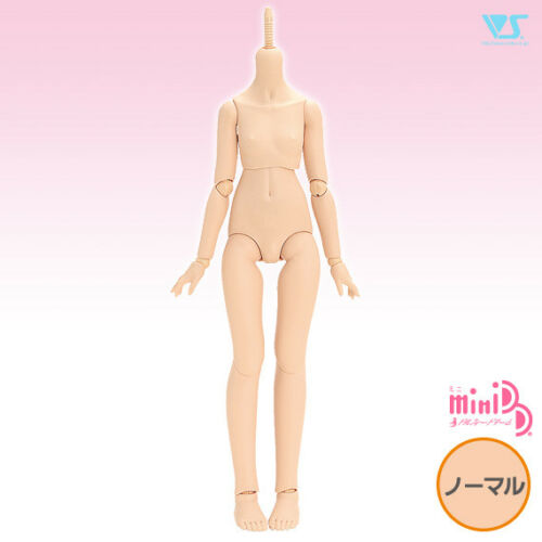 Volks Dollfie Dream Parts// MDD Body Base body III Normal Skin New