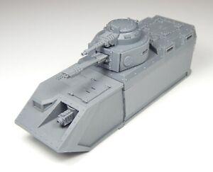 Bullfrog-Hard-top-Chassis-Kit