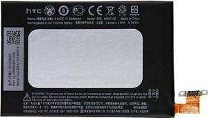 New-OEM-HTC-One-M7-801e-801n-BN07100-Original-Internal-2300mAh-Battery-W-Flex