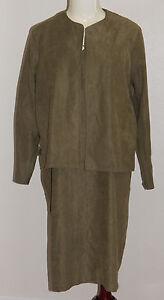 ea0ee25741953 Image is loading Motherwear-Sleeveless-Nursing-Dress -Jacket-Olive-Green-Women-