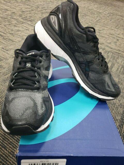 timeless design d65ac d1daf ASICS GEL Nimbus 19 Womens Running Shoes T750n-9099 7.5
