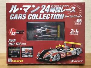 AUDI-R10-TDI-2008-1-43-Model-Le-Mans-Cars-Collection-6-SPARK
