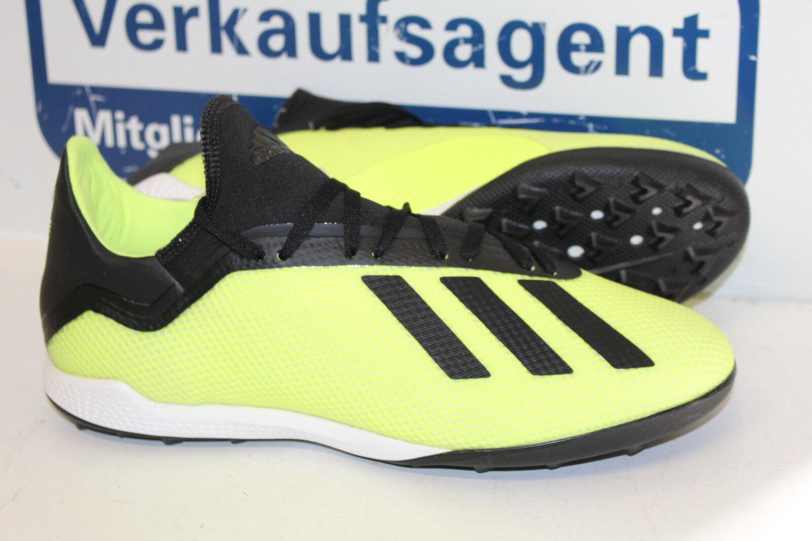 Adidas X Tango 18.3 TF Fußballschuhe DB2475 Gr 42 2 2 2 3 Neu 284080
