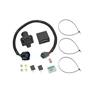 Trailer-Tow-Harness-Hitch-Wiring-For-Ridgeline-amp-Pilot-7-Way-Part-118253