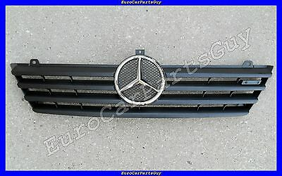 Genuine OEM Mercedes Benz 2002-2006 T1N Sprinter Grille NEW