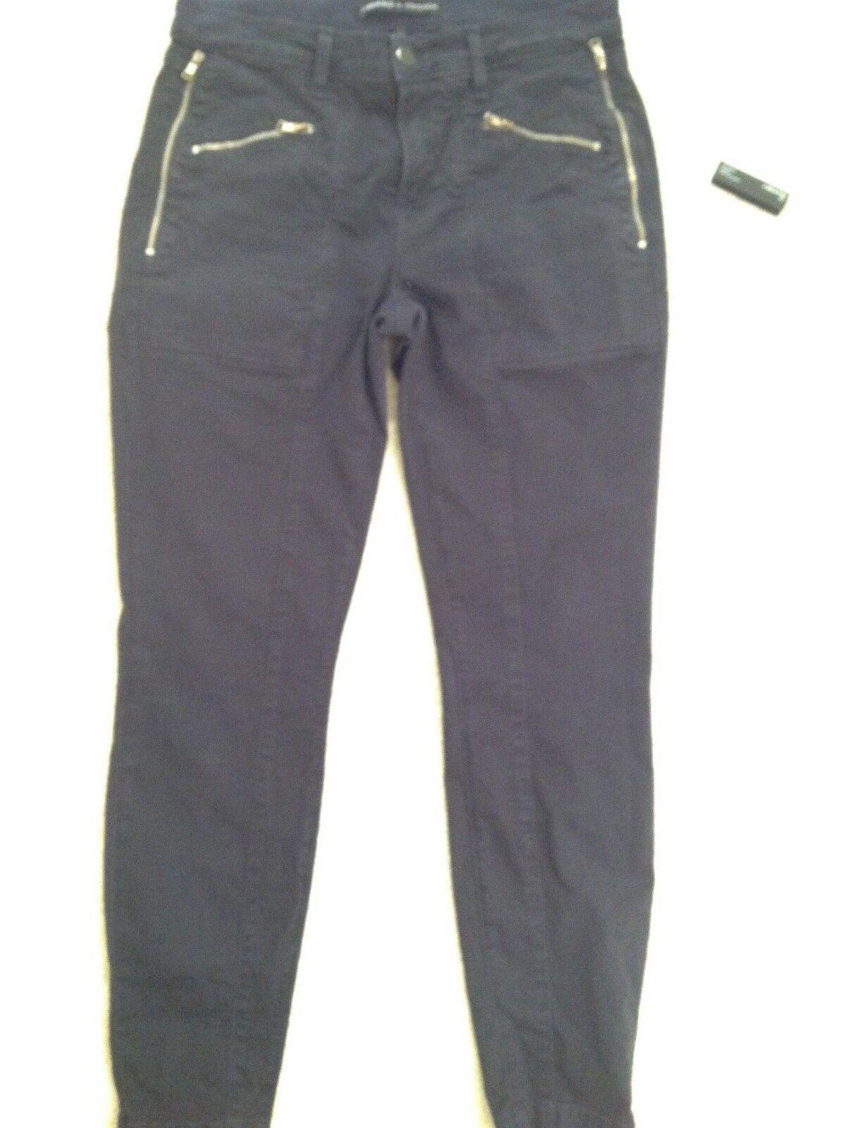 Utilità di marca Genesis J Stile Jeans Blu Scuro