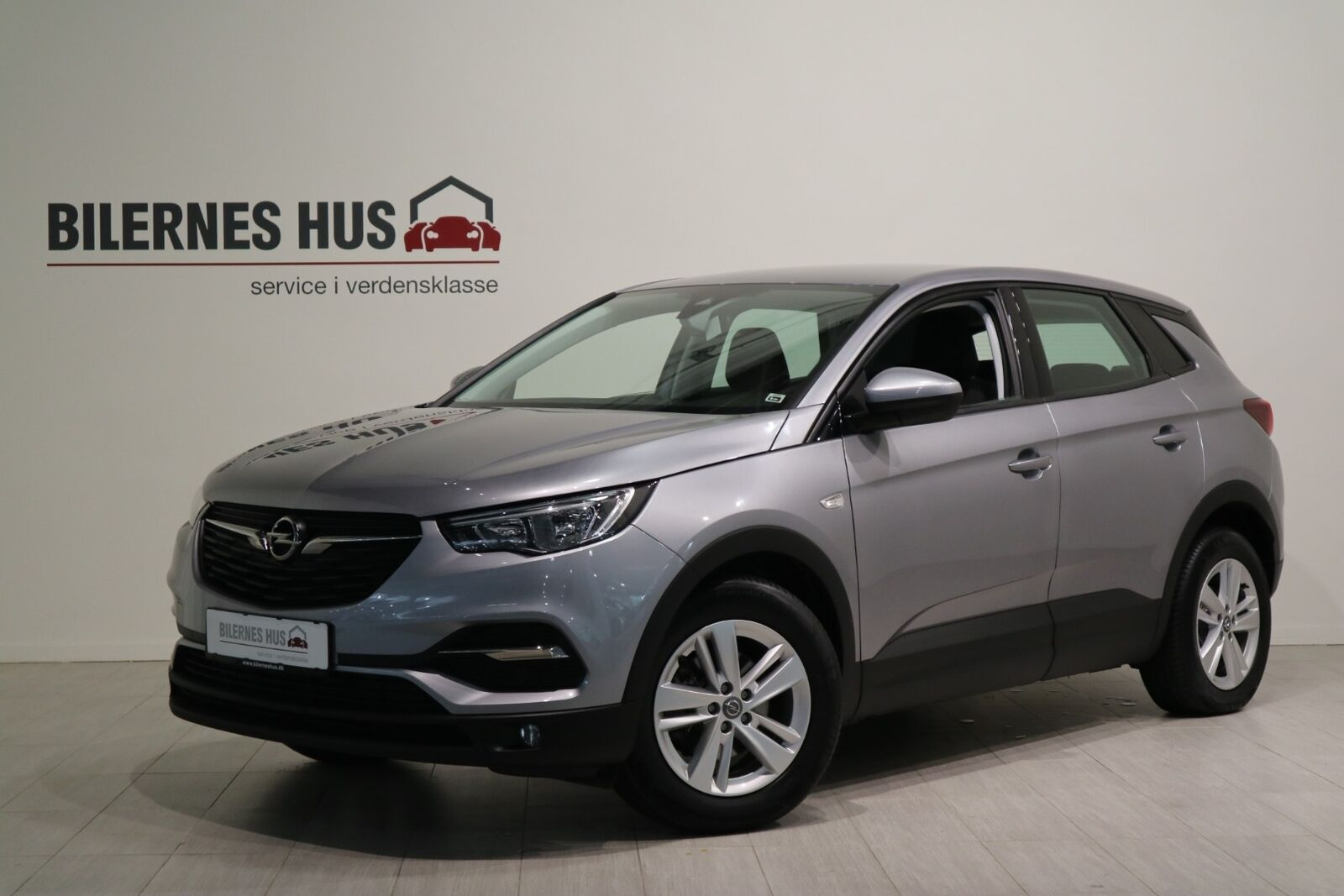 Opel Grandland X Billede 5