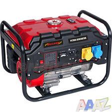 Neilsen 2.2kw four stroke petrol generator 6.5hp