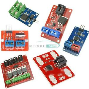 MOSFET-Switch-Module-1-4-Channel-1-4-Route-MOSFET-Button-IRF520-IRF540