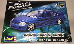 fast and furious 3 honda civic