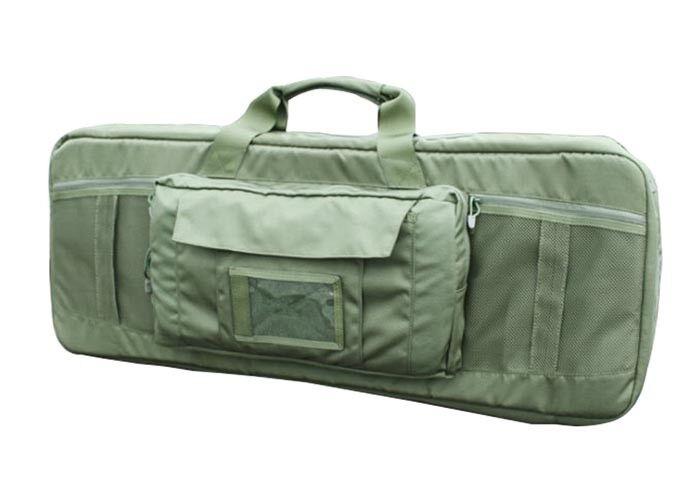 TMC 92CM Cogreen Carry Case Double Rifle (OD Green) 32271